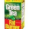 Green Tea - Brûleur de graisses